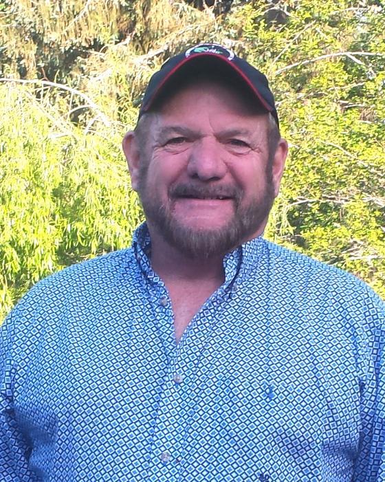 Jim Redd 2015