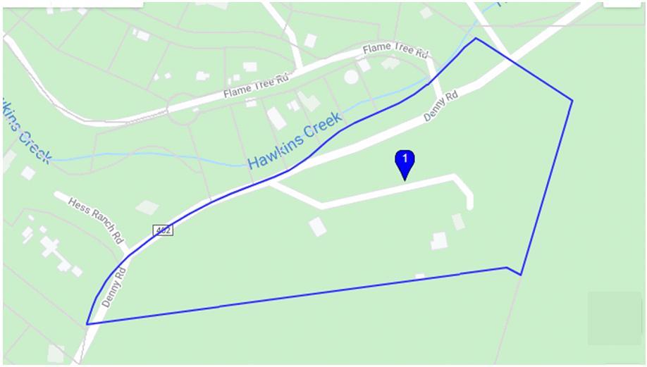 Parcel map approximate